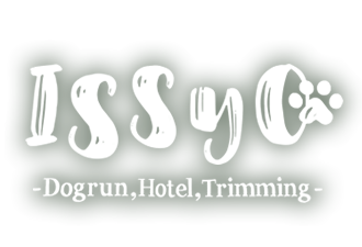 Dog salon issyo